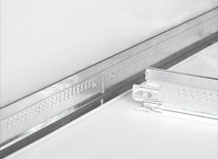 15mm 600mm x Cross Tee